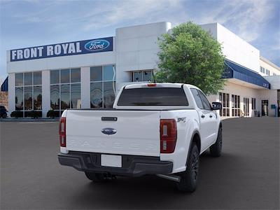 2021 Ford Ranger SuperCrew Cab 4x4, Pickup #T11002 - photo 7