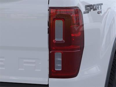 2021 Ford Ranger SuperCrew Cab 4x4, Pickup #T11002 - photo 20