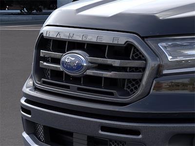 2021 Ford Ranger Super Cab 4x4, Pickup #T11007 - photo 17