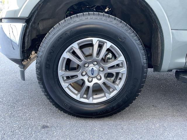 2019 Ford F-150 SuperCrew Cab 4x4, Pickup #T11008A - photo 28