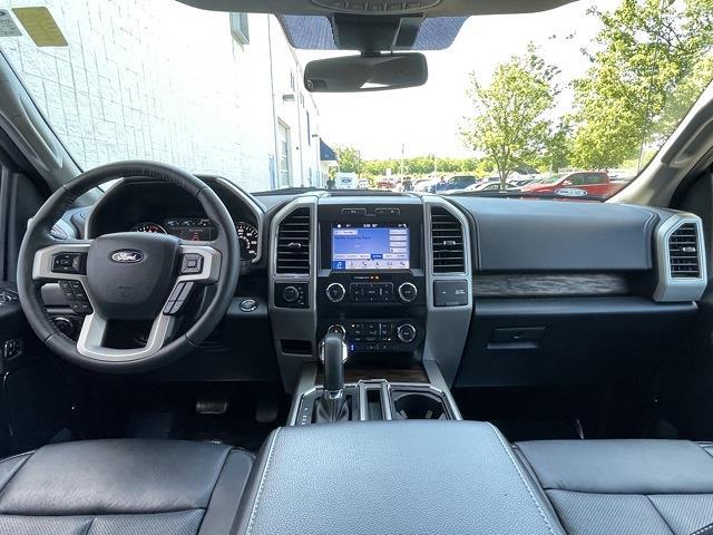 2019 Ford F-150 SuperCrew Cab 4x4, Pickup #T11008A - photo 34