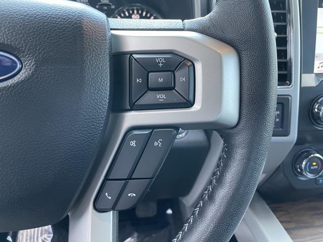 2019 Ford F-150 SuperCrew Cab 4x4, Pickup #T11008A - photo 38