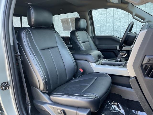 2019 Ford F-150 SuperCrew Cab 4x4, Pickup #T11008A - photo 52
