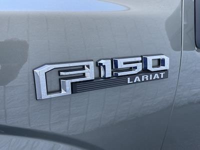 2019 Ford F-150 SuperCrew Cab 4x4, Pickup #T11008A - photo 11