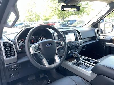 2019 Ford F-150 SuperCrew Cab 4x4, Pickup #T11008A - photo 35