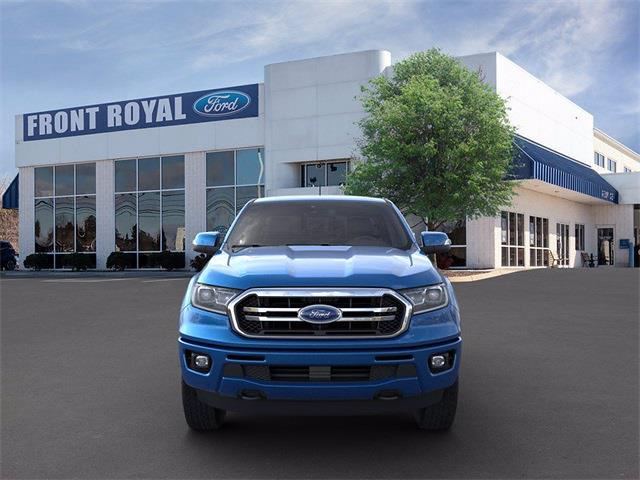 2021 Ford Ranger SuperCrew Cab 4x4, Pickup #T11012 - photo 6