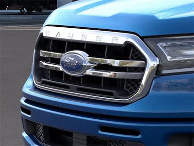 2021 Ford Ranger SuperCrew Cab 4x4, Pickup #T11012 - photo 17