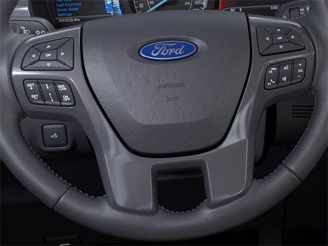 2021 Ford Ranger Super Cab 4x4, Pickup #T11013 - photo 12