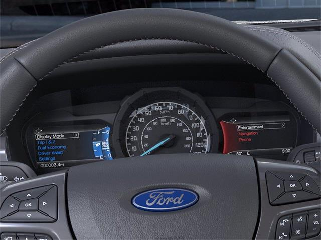 2021 Ford Ranger Super Cab 4x4, Pickup #T11013 - photo 13