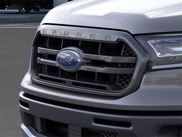 2021 Ford Ranger Super Cab 4x4, Pickup #T11013 - photo 17