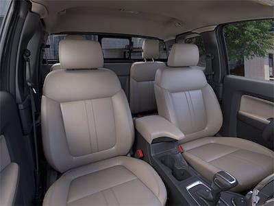 2021 Ford Ranger Super Cab 4x4, Pickup #T11013 - photo 10