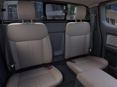 2021 Ford Ranger Super Cab 4x4, Pickup #T11013 - photo 11