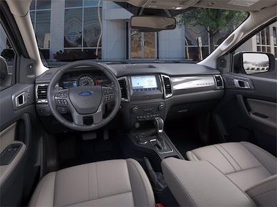 2021 Ford Ranger Super Cab 4x4, Pickup #T11013 - photo 9