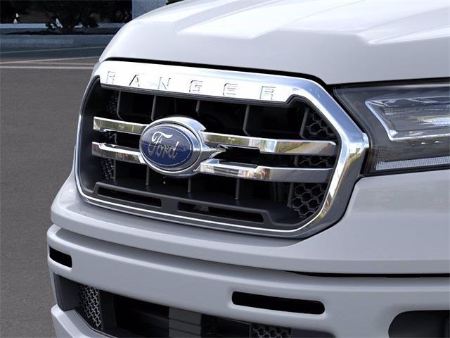 2021 Ford Ranger SuperCrew Cab 4x4, Pickup #T11015 - photo 17