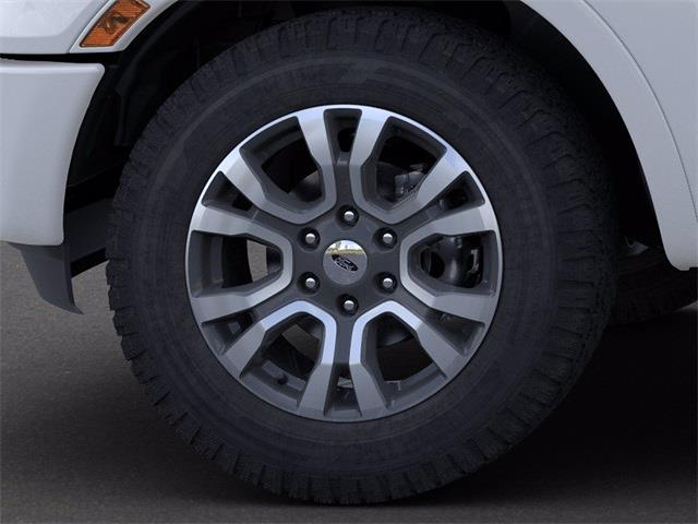 2021 Ford Ranger SuperCrew Cab 4x4, Pickup #T11015 - photo 19