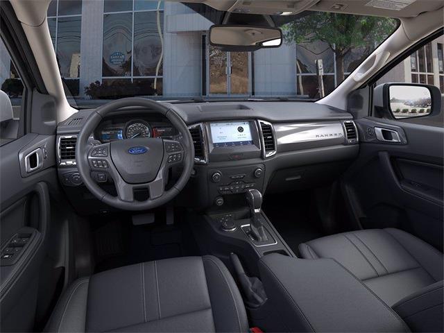 2021 Ford Ranger SuperCrew Cab 4x4, Pickup #T11015 - photo 9