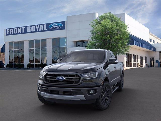 2021 Ford Ranger Super Cab 4x2, Pickup #T11016 - photo 3
