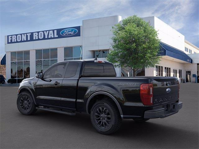 2021 Ford Ranger Super Cab 4x2, Pickup #T11016 - photo 2