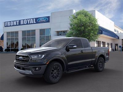 2021 Ford Ranger Super Cab 4x2, Pickup #T11016 - photo 1