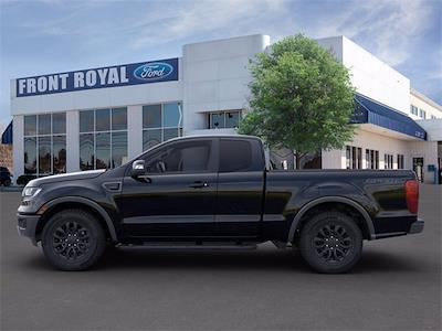 2021 Ford Ranger Super Cab 4x2, Pickup #T11016 - photo 4