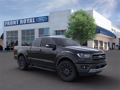 2021 Ford Ranger Super Cab 4x2, Pickup #T11016 - photo 7