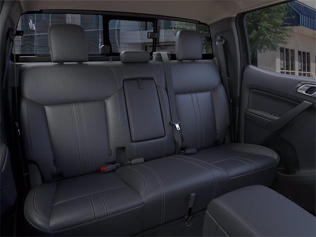 2021 Ford Ranger SuperCrew Cab 4x4, Pickup #T11017 - photo 11