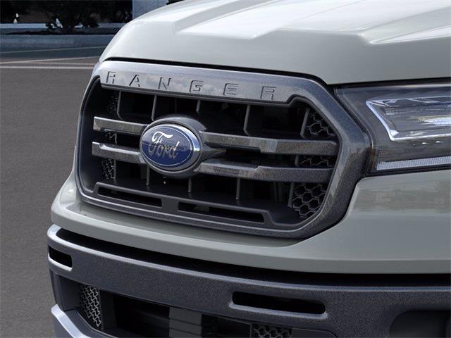 2021 Ford Ranger SuperCrew Cab 4x4, Pickup #T11017 - photo 17