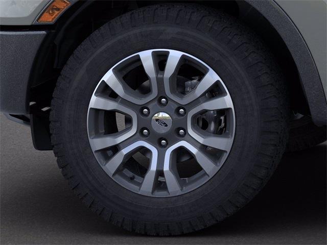 2021 Ford Ranger SuperCrew Cab 4x4, Pickup #T11017 - photo 19