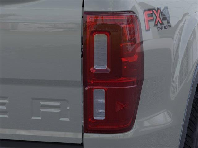 2021 Ford Ranger SuperCrew Cab 4x4, Pickup #T11017 - photo 21