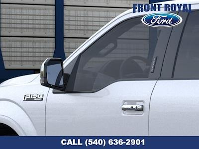 2020 Ford F-150 SuperCrew Cab AWD, Pickup #T20011 - photo 20