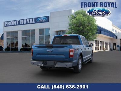 2020 Ford F-150 SuperCrew Cab AWD, Pickup #T20032 - photo 8