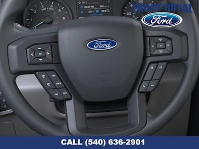 2020 Ford F-150 SuperCrew Cab AWD, Pickup #T20032 - photo 12