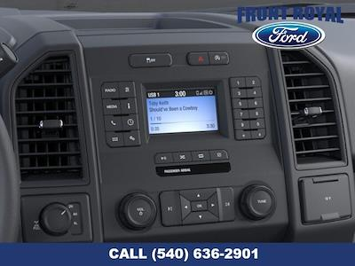 2020 Ford F-150 SuperCrew Cab AWD, Pickup #T20032 - photo 14