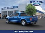 2020 Ford F-150 SuperCrew Cab AWD, Pickup #T20032 - photo 2