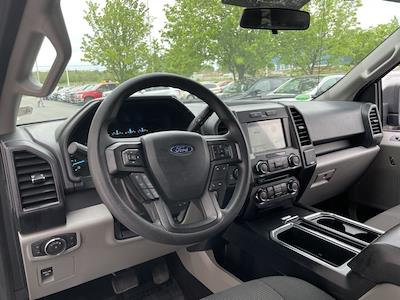 2018 Ford F-150 SuperCrew Cab 4x4, Pickup #T20034A - photo 24