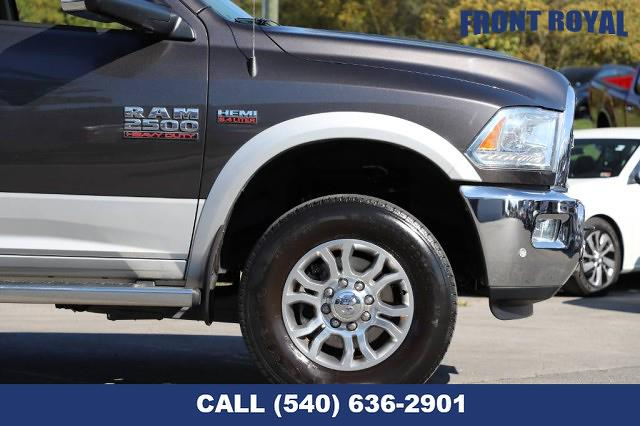 2016 Ram 2500 Crew Cab 4x4, Pickup #T2073B - photo 10
