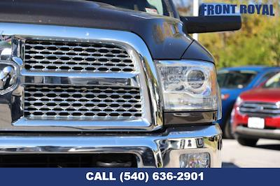 2016 Ram 2500 Crew Cab 4x4, Pickup #T2073B - photo 5