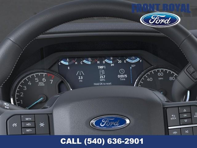2021 Ford F-150 SuperCrew Cab 4x4, Pickup #T21003 - photo 12