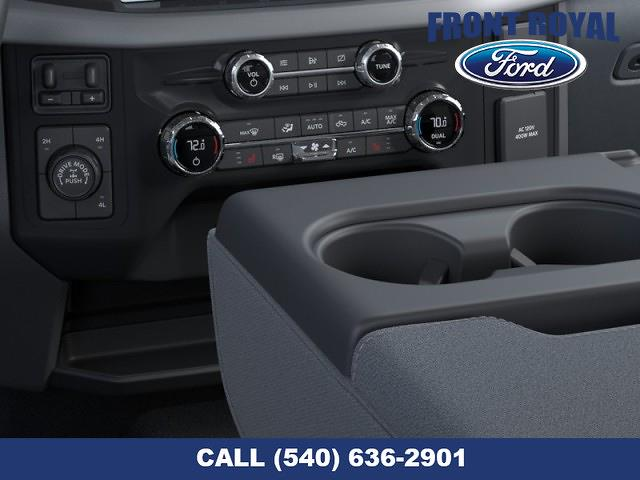 2021 Ford F-150 SuperCrew Cab 4x4, Pickup #T21003 - photo 14
