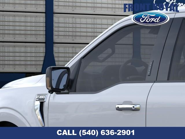 2021 Ford F-150 SuperCrew Cab 4x4, Pickup #T21003 - photo 19