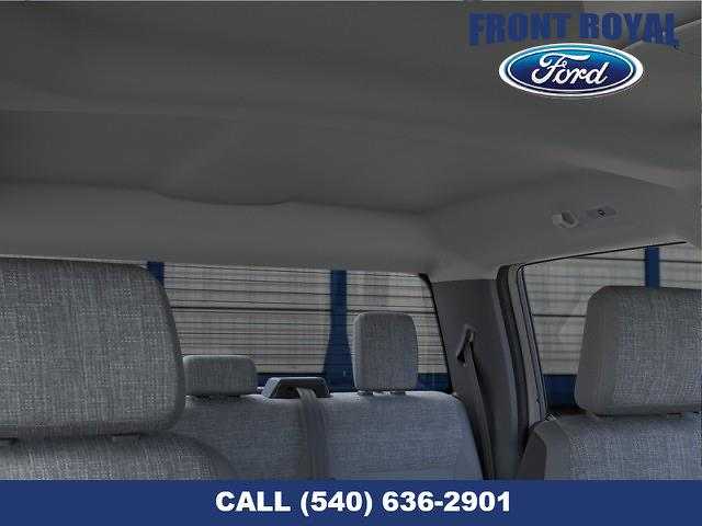 2021 Ford F-150 SuperCrew Cab 4x4, Pickup #T21003 - photo 21