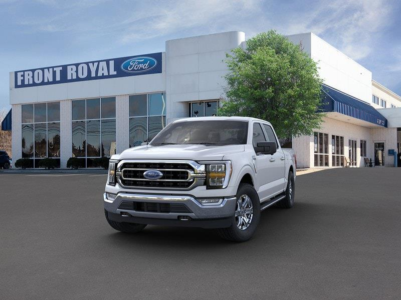 2021 Ford F-150 SuperCrew Cab 4x4, Pickup #T21003 - photo 24