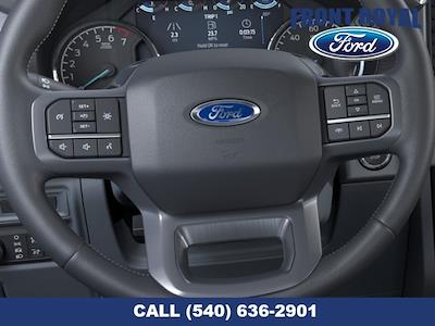 2021 Ford F-150 SuperCrew Cab 4x4, Pickup #T21003 - photo 11