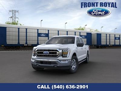 2021 Ford F-150 SuperCrew Cab 4x4, Pickup #T21003 - photo 1