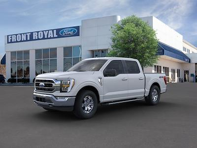 2021 Ford F-150 SuperCrew Cab 4x4, Pickup #T21003 - photo 22