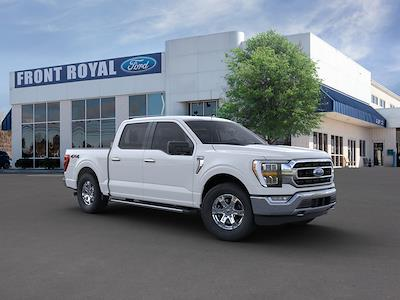 2021 Ford F-150 SuperCrew Cab 4x4, Pickup #T21003 - photo 28
