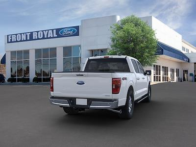 2021 Ford F-150 SuperCrew Cab 4x4, Pickup #T21003 - photo 29