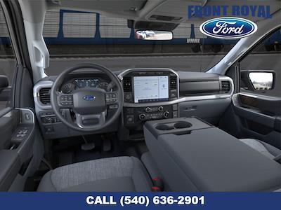 2021 Ford F-150 SuperCrew Cab 4x4, Pickup #T21003 - photo 8