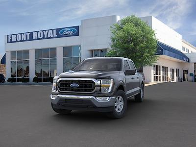 2021 Ford F-150 SuperCrew Cab 4x4, Pickup #T21029 - photo 3