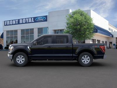 2021 Ford F-150 SuperCrew Cab 4x4, Pickup #T21029 - photo 4